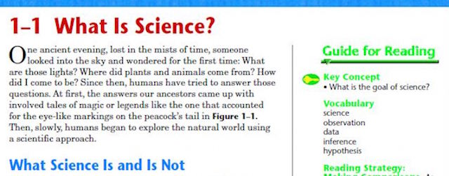 Science Surprises: An eBook to Help Your Students Explore the Nature of Science