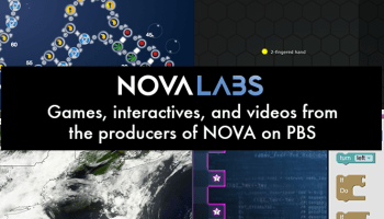 Episode 78 hunting the elements and other resources from nova science games and interactives from nova labs urtaz Images