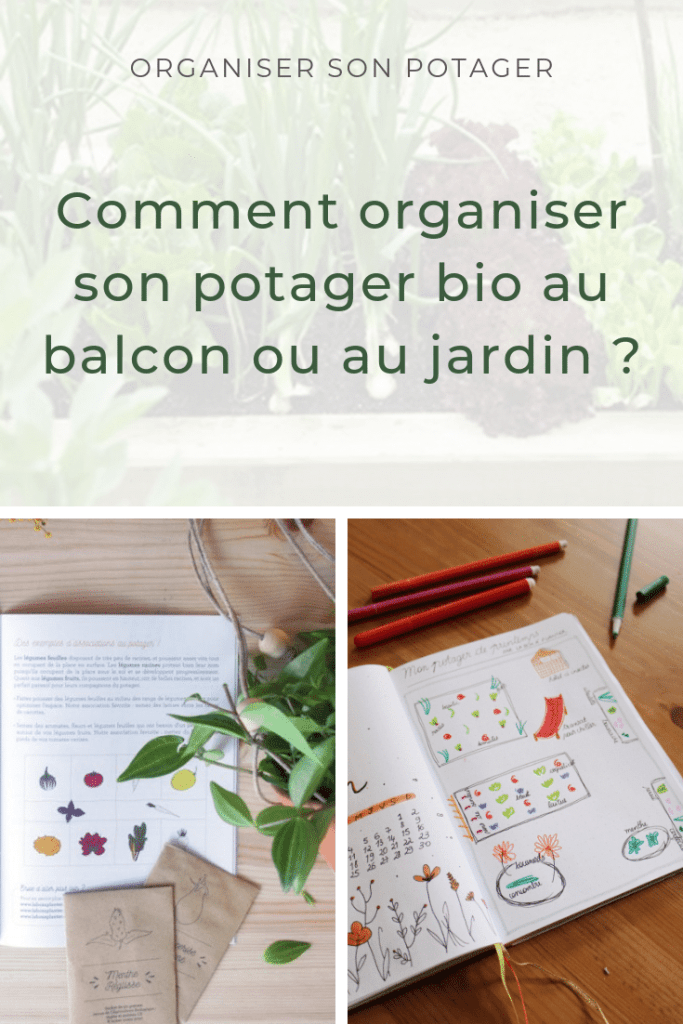 comment organiser son potager bio que ce soit en carr. Black Bedroom Furniture Sets. Home Design Ideas