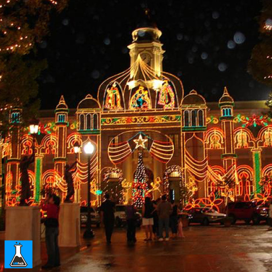Discovering the World Through My Son's Eyes : Christmas in ...