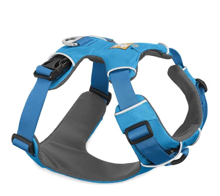 best labradoodle harness test winner