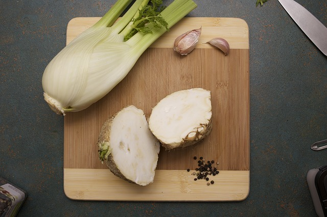 Can Celeriac Treat Bad Breath in Dogs