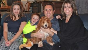 Sydney's family