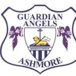 Guardian Angels Primary School Logo