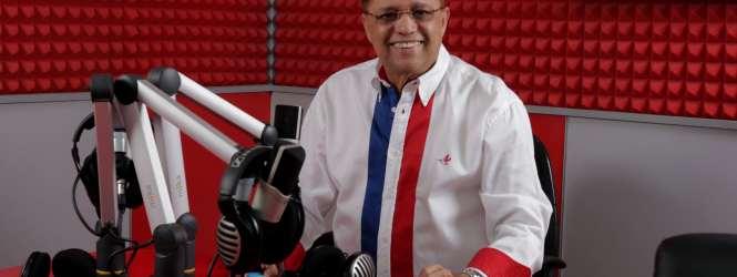 """""""Pasé por tiempos de amargura"""" DICE Domingo Bautista"""