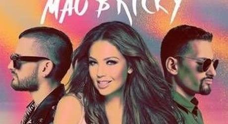 Thalia lanza la pegajosa y urbana 'Ya tú me conoces' con Mau y Ricky