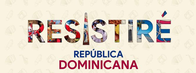 Artistas Dominicanos – Resistire Republica Dominicana