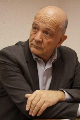 Manuel Alcantara Saez 2