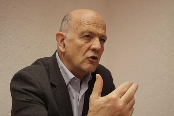 Manuel Alcantara Saez 4