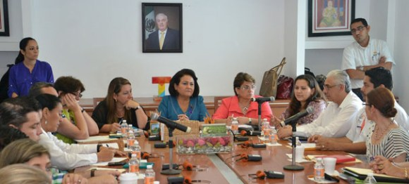 DIF TABASCO Y UNICEF