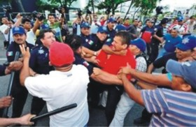 policias vs policias