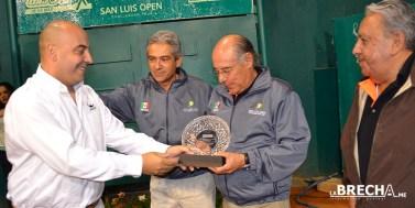 Inauguran Torneo Tenis CDP 2015-5