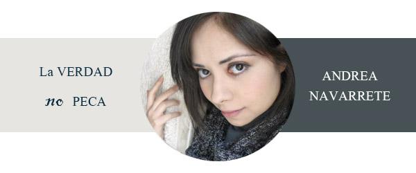 Andrea Sanchez  Navarrete-la-verdad-no-peca