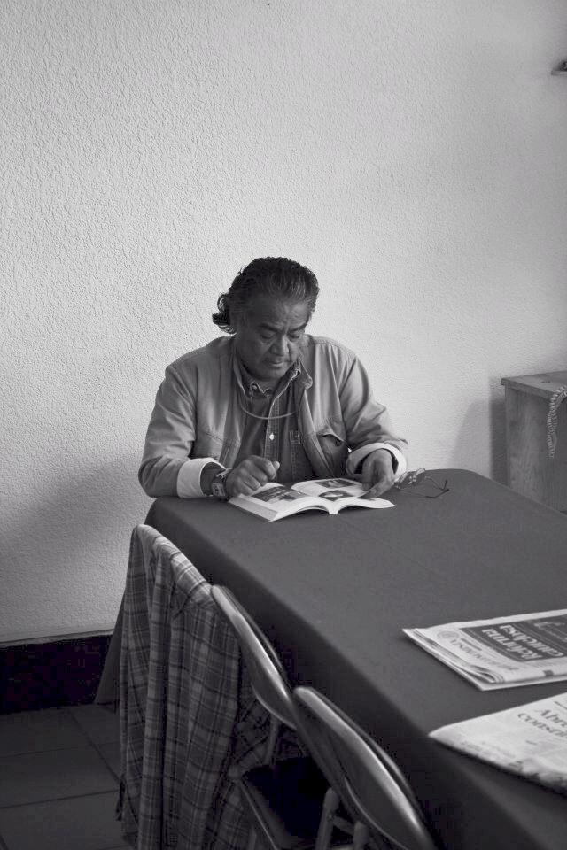 Pedro Valtierra, Fotógrafo-3