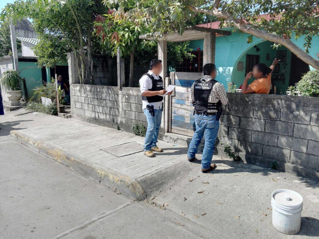 PGJE localiza a cinco desaparecidas en SLP