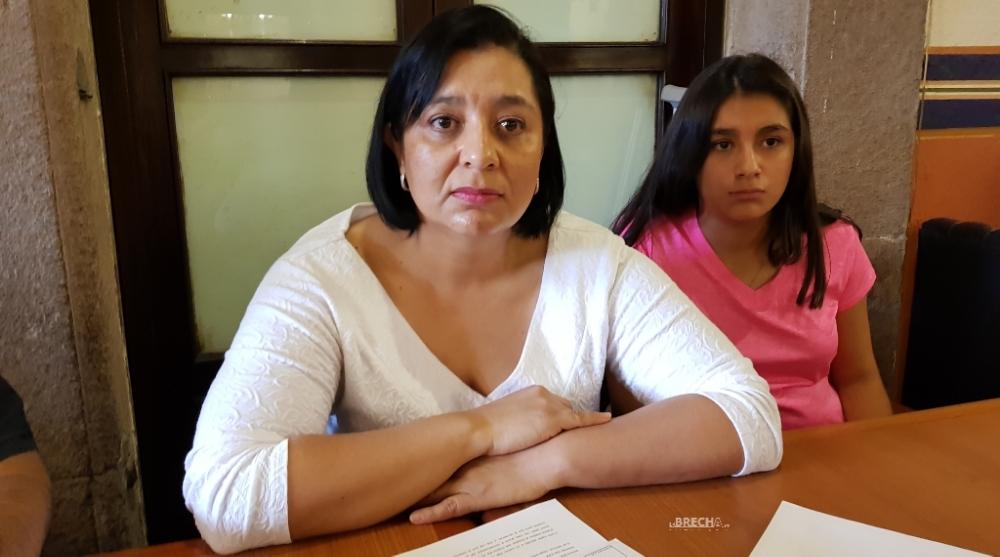 Denuncian a Quálitas San Luis por negligencia y corrupción (Video)