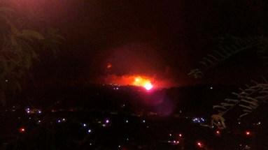explosion en refineria salina cruz-oaxaca-