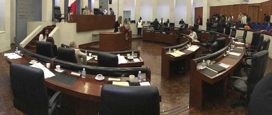 Dividida, la Fracción del PRI en la LXI Legislatura