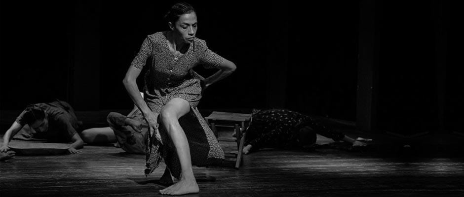 La rebeldía dancística de Alejandra Mendoza y el desprecio de la Secult de SLP
