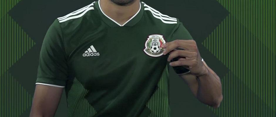 Mexico empata a 3 con Belgica-0