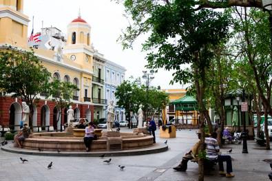 San Juan Puerto Rico-2