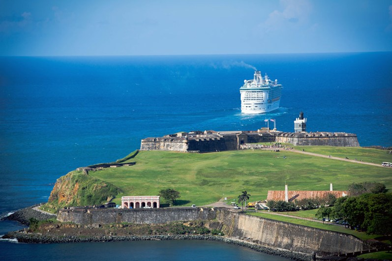 San Juan Puerto Rico-4