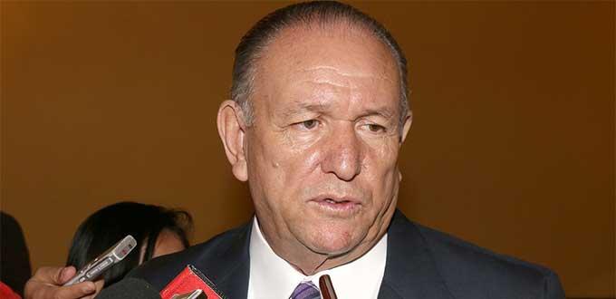 Renuncia Marco Antonio Aranda al Ayuntamiento de SLP