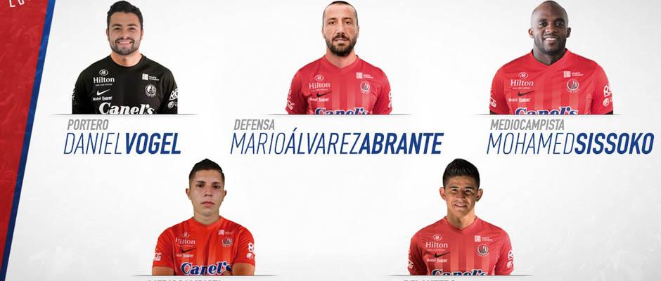 Atlético de San Luis Cierra Participación en el Régimen de Transferencias del Fútbol Mexicano