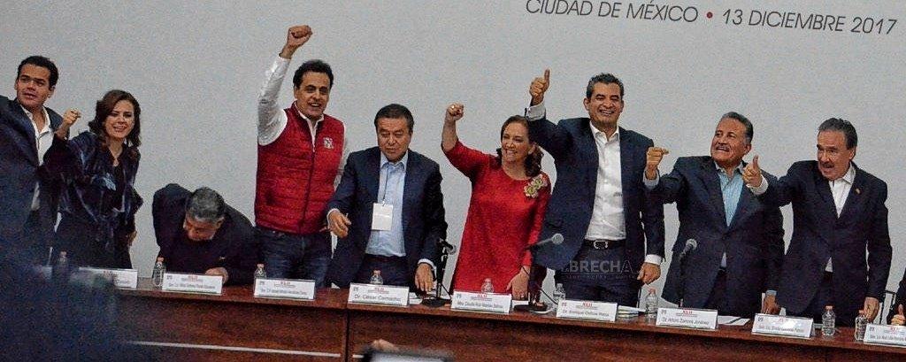 A López Obrador lo Vamos a Mandar a Venezuela: Enrique Ochoa
