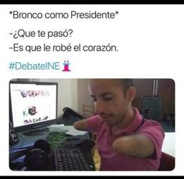 1-memes 1er debate presidencial 2018-3