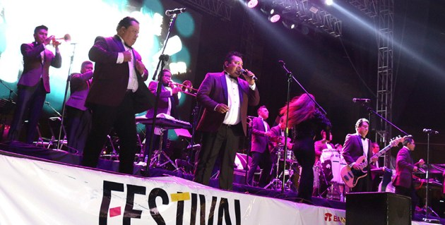 Angeles Azules - Festival de la Cantera-7