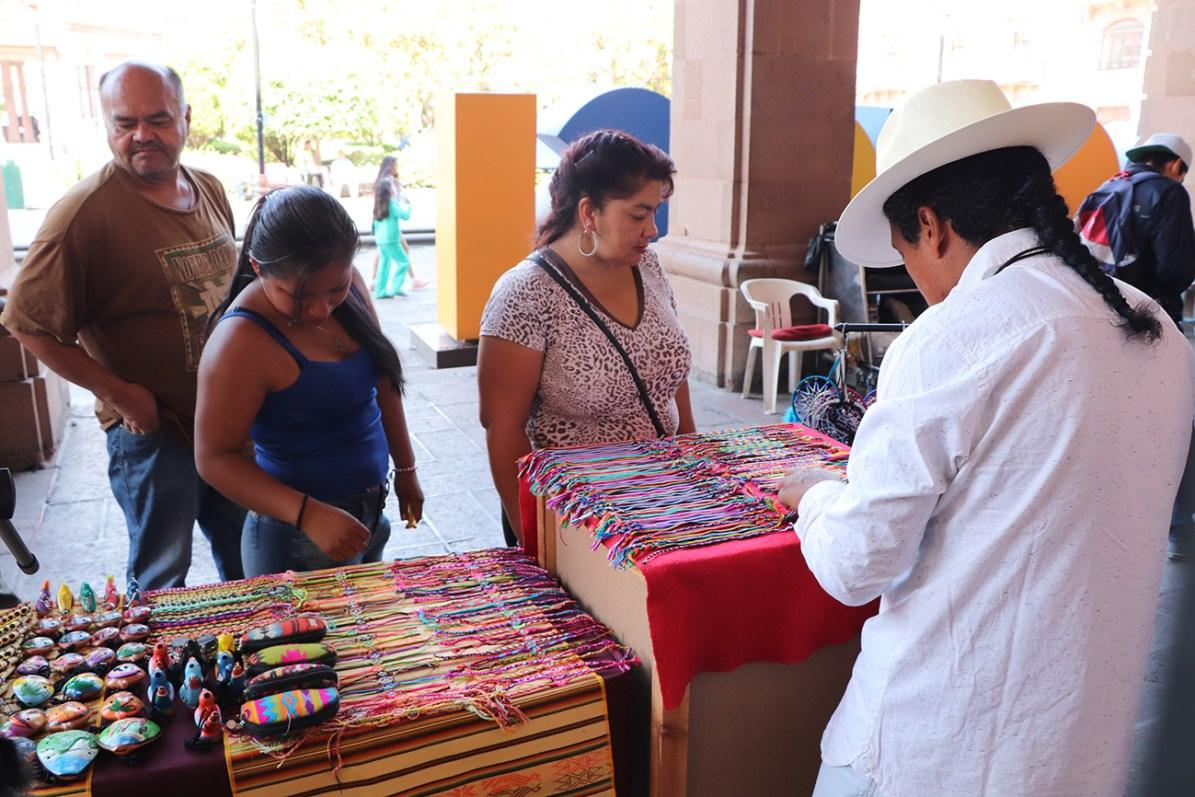 EXPOSICION ECUADOR PAIS INVITADO FEST CANTERA 5