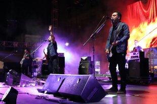 Molotov en el Festival de la Cantera 5