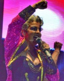 Kabah en el Festival de la Cantera 9