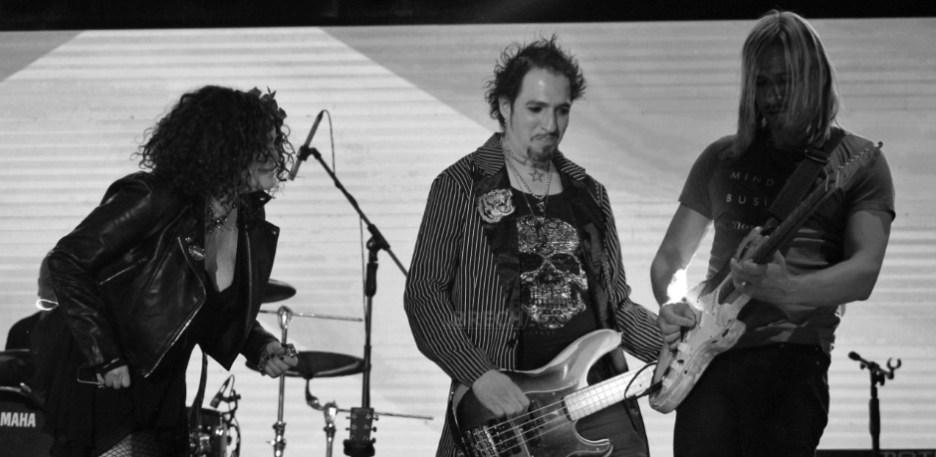 Rock en Español en San Luis Potosi 2