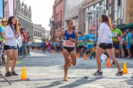Cindy Meza ganadora femenil MEDIO MARATON ATLETICO UNIVERSITARIO 00 UASL5891.jpg