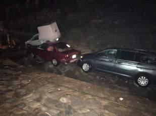 Tragedia en Cerro de San Pedro 6