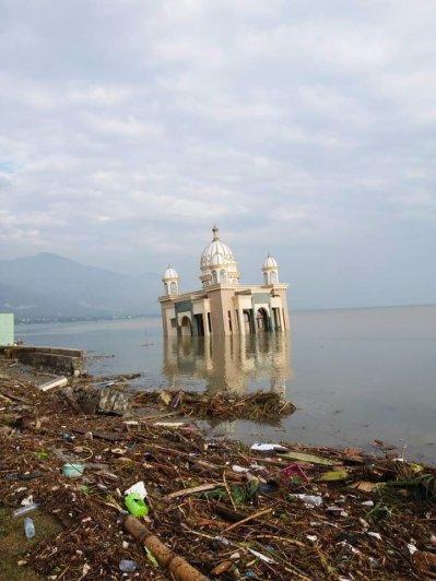 Sismo en Indonesia 2018 15