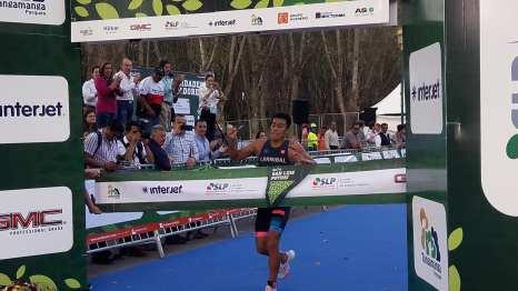 Triatlon San Luis 8