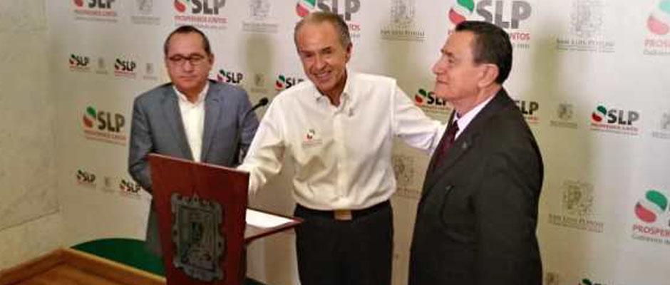 Los Macabeos Siguen Ganando Terreno en el Gobierno de Carreras. Se Fue Adrián Vázquez y Llegó Raúl Camacho