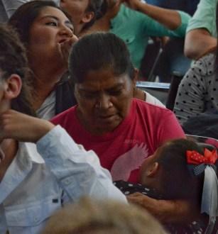 Gira de Agradecimiento de AMLO en San Luis 9