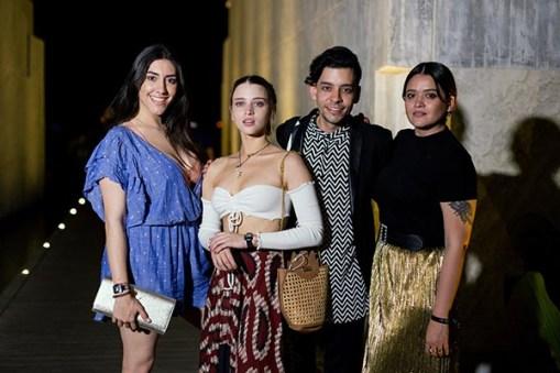 Viceroy B Side Night - VII Edición Los Cabos International Film Festival-personalidades-5