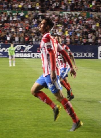 Atletico San Luis vs Bravos de Juarez-10