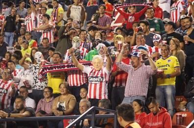 Atletico San Luis vs Bravos de Juarez-5