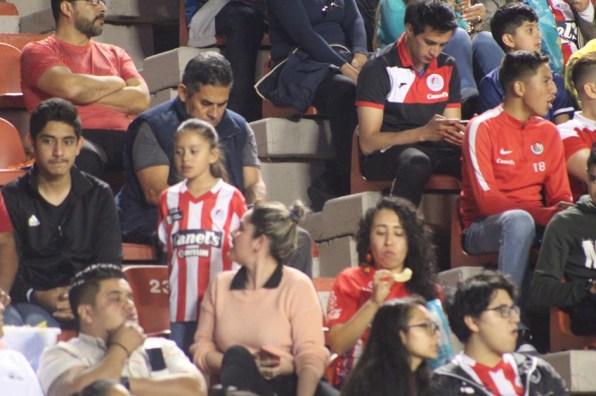 Atletico San Luis vs Bravos de Juarez-aficion-4