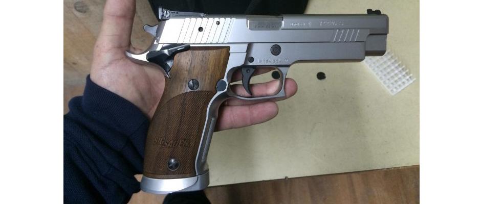 Desde Hoy, Legal Tener Armas en Casa para Legítima Defensa