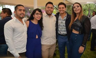 Gabino Morales Celebra 30-amigos-21