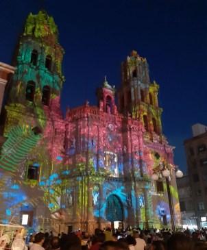 luz y sonido catedral 2019-2