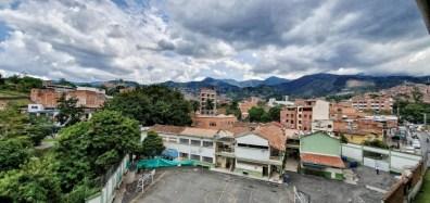 Comuna 13 Medellin 4