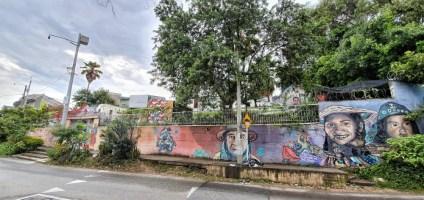 Comuna 13 Medellin 15